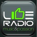 LIKE RADIO MUSIC AND PASSION