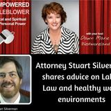 Employment Labor Law Advice With Attorney Stuart Silverman