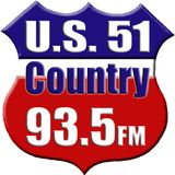 U.S. 51 Country