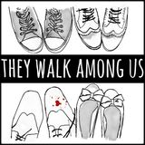 They Walk Among Us - UK True Crime