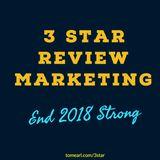 3 Star Reviews