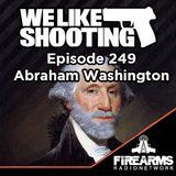 WLS 249 - Abraham Washington