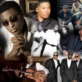"The Music Zone Mix feat. ""Babyface & After 7"""