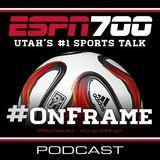 Kelley O'Hara - Utah Royals Defender - 3-26-18