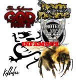 Infamous Killa Bee Radio