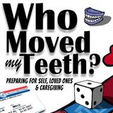 HOPress HumorOutcasts Cathy Sikorski – Who Moved My Teeth?