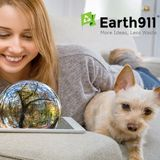 EARTH911: Sustainability In Your Ear