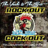 The Yanki & The Brit Phone - In Request Night 903-487-9626