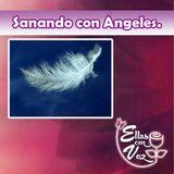 Sanando con ángeles