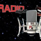 Radio Night - accende la tua passione