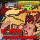 Nic Brown: Media & Press Director SF10 E12