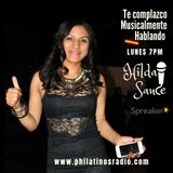 Hilda Sauce   Musica y mas