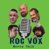 ROC Vox Movie Talk