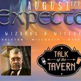 Eric Larson of ExpectoCon & TeslaCon, July 2nd, 2018