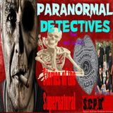 Paranormal Detectives Is the Truth Still Out There? | Interview w/ Dr. Jean Pierre Giagnoli | Podcast
