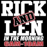 The Rick and Len Show