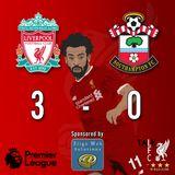 Liverpool v Southampton - Match Review