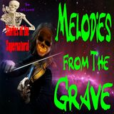 Melodies from the Grave | Interview with Matt Swayne | Podcast