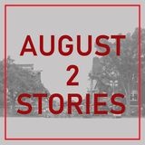 August 2 Stories #10B: Laura DuBois
