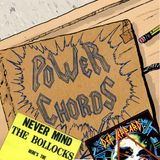 Power Chords Podcast: Track 6--Sex Pistols and Def Leppard