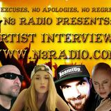 N3 Radio Artist Interviews