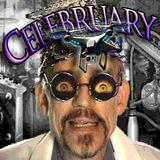 """Doctor I. M. Paranoid """"Celebruary 2017!"""""""