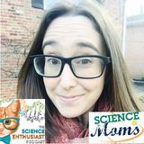 Atheists on Air: Beyond the Trailer Park Ep. 121: Natalie Newell: The Science Enthusiast
