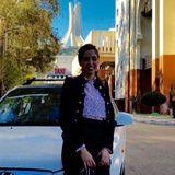 I gelsomini del Maghreb - Una tassista da proteggere