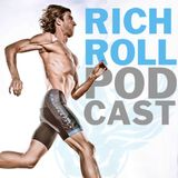 Unlock Your Best Self | Rich Roll | Bestselling Author, Ultra-Endurance Athlete & Wellness Evangelis