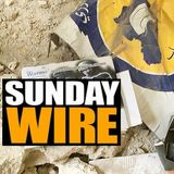 Episode #184 – SUNDAY WIRE: 'Syria's Long War - Part 2' with Sinan Saeed, Tom Duggan, Vanessa Beeley