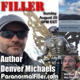 Denver Michaels On Paranormal Filler