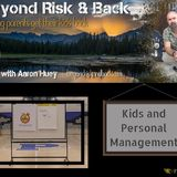 Kids and Personal Management