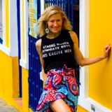 Dream Life is Real Life Ep 18 Whitney Cox From Wall Street to Cancer to Becoming a Warrior Girl