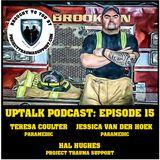 UpTalk Episode 14: Teresa Coulter, Jessica van der Hoek, Hal hughes