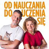 ONDU#006: Edukacja w 5 kolorach - wywiad z Ludwiką Michałowską o pracy z najmłodszymi przedszkolakami