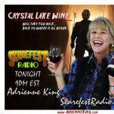 Adrienne King SF9 Episode 38