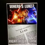 Luke 1:1-4 Introduction To The Gospel Of Luke