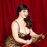 Lulu Les Belles Mirettes Interview - The Kakle