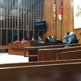 City Council Meeting Speech