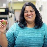 Joshna Maharaj Creates an Institutional Food Revolution