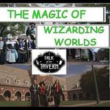Magic of the Wizarding Worlds, June 12th, 2017
