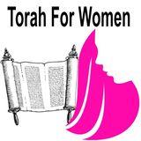 Torah For Women