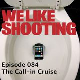 WLS Double Tap 084 - The Call-in Cruise