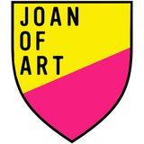 Joan of Art ep10 - Matt Wells, Sarah Jordet, and Ashley Fairbanks