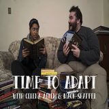 The Adventures of Tintin | Time to Adapt Ep. 3
