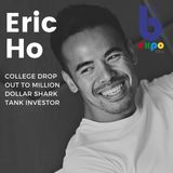 Eric Ho at The Best You EXPO