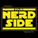 YOUR NERD SIDE ( THE SHOW)  #13