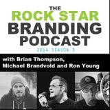 The Rock Star Branding Podcast