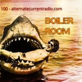 Boiler Room #100 - An Unlikely Alchemy