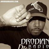 DRODIAN RADIO EPISODES